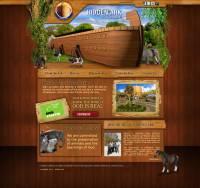 諾亞方舟動物園興建募款