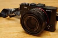 Sony 傳說中的全幅無反光鏡相機 NEX9 ,價格要比 RX1 價格更勁爆...