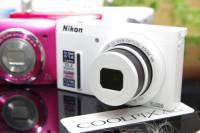 隨 Coolpix A 發表, Nikon 還有三款親民機種相伴