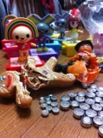 電池回收的呼籲,希望製作小玩具的企業能夠注意鈕扣電池回收的問題