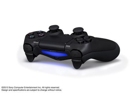 Playstation 4 所有的遊戲除實體版本外都會推出數位下載版