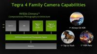 NVIDIA 正式介紹 Tegra 4 家族新功能:基於平行運算的 Chimera 攝影運算架構