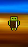 Android復活節小彩蛋,在「版本」選項中連點,就會出現小小驚喜